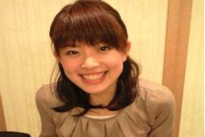 林マオの可愛い画像髪型ロング