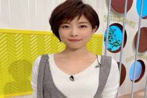 林マオの可愛い画像髪型ショート