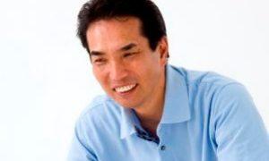江藤拓農林水産大臣の本人画像
