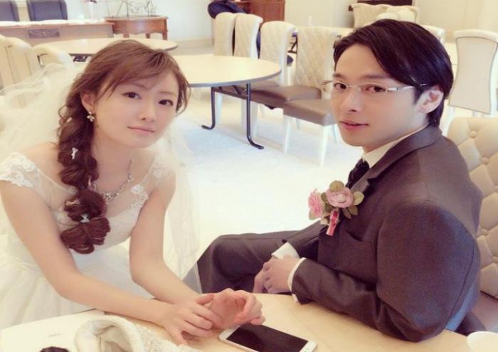 松本まりかの結婚願望についての画像